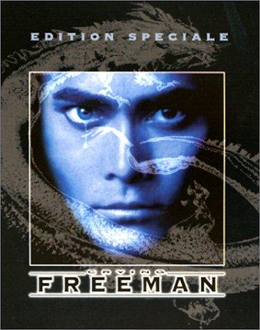 Crying Freeman (film) : crying, freeman, (film), Movie, Critic:, Crying, Freeman